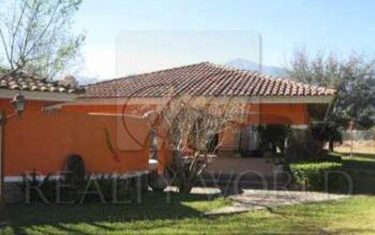 Foto de casa en venta en  , los rodriguez, santiago, nuevo león, 1210167 No. 04