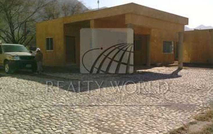 Foto de rancho en renta en  , los rodriguez, santiago, nuevo león, 1237199 No. 01