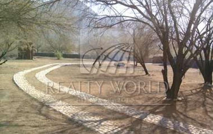 Foto de rancho en renta en  , los rodriguez, santiago, nuevo león, 1237199 No. 03