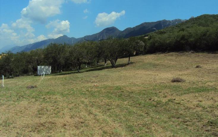 Foto de terreno habitacional en venta en  , los rodriguez, santiago, nuevo león, 1241275 No. 02