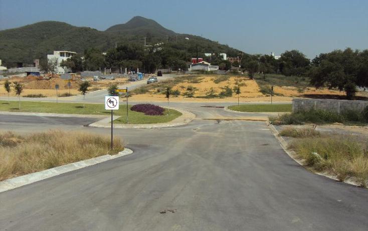 Foto de terreno habitacional en venta en  , los rodriguez, santiago, nuevo león, 1241275 No. 04
