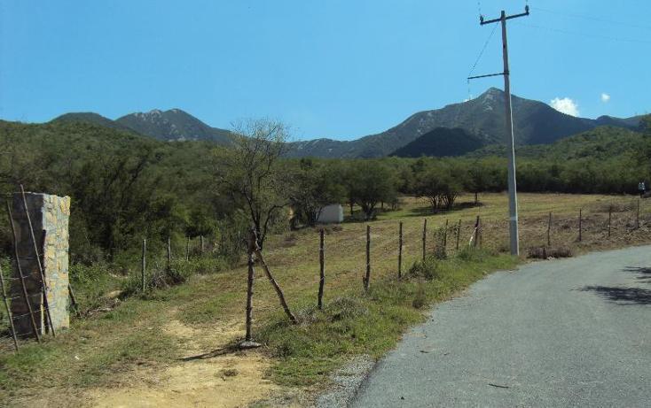 Foto de terreno habitacional en venta en  , los rodriguez, santiago, nuevo león, 1241275 No. 06