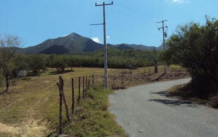 Foto de terreno habitacional en venta en  , los rodriguez, santiago, nuevo león, 1241275 No. 07