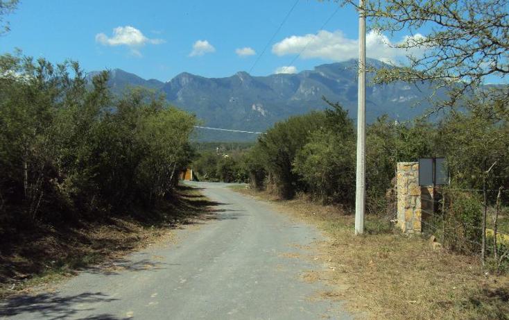 Foto de terreno habitacional en venta en  , los rodriguez, santiago, nuevo león, 1241275 No. 08