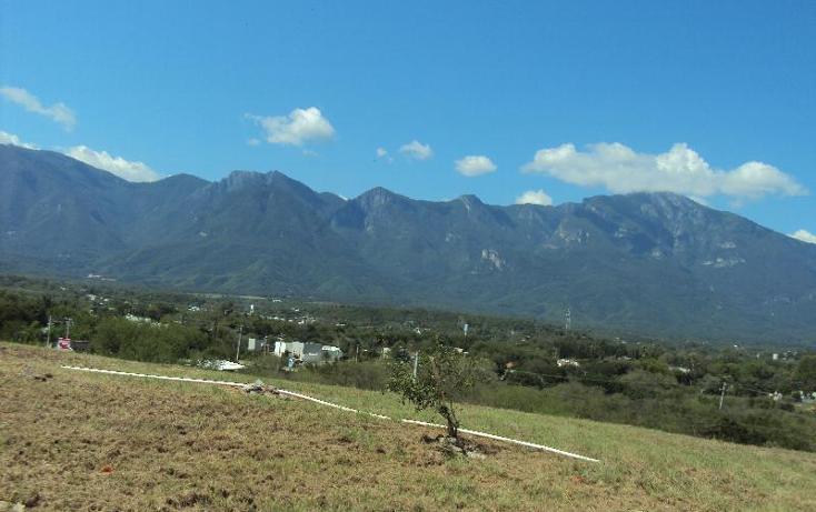 Foto de terreno habitacional en venta en  , los rodriguez, santiago, nuevo león, 1241275 No. 09