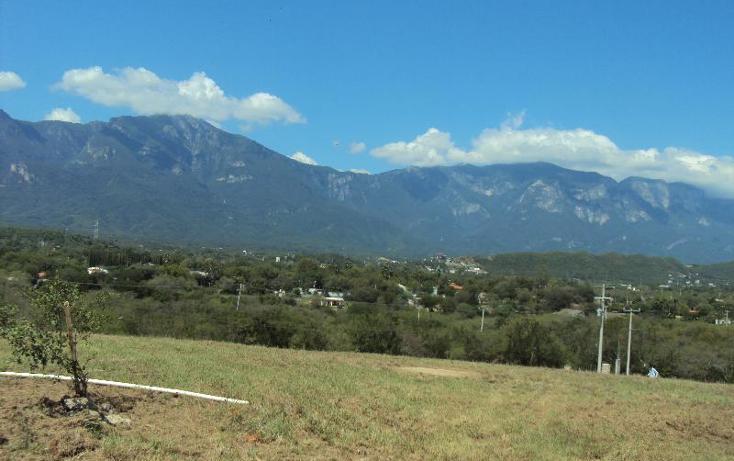 Foto de terreno habitacional en venta en  , los rodriguez, santiago, nuevo león, 1241275 No. 10