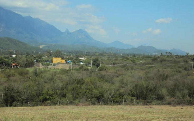 Foto de terreno habitacional en venta en  , los rodriguez, santiago, nuevo león, 1241275 No. 11