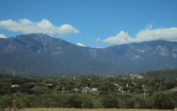 Foto de terreno habitacional en venta en  , los rodriguez, santiago, nuevo león, 1241275 No. 12
