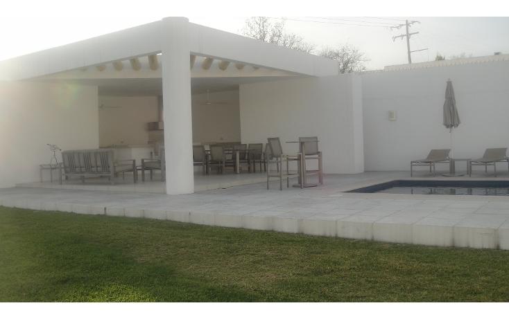 Foto de casa en venta en  , los rodriguez, santiago, nuevo león, 1255801 No. 03