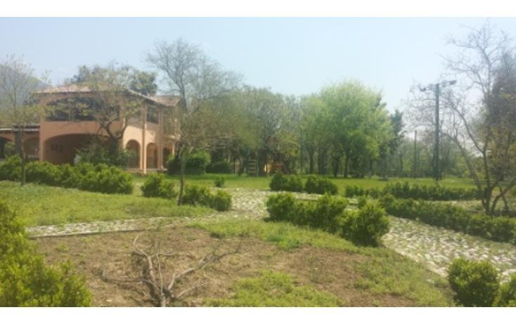 Foto de rancho en venta en  , los rodriguez, santiago, nuevo león, 1261187 No. 01