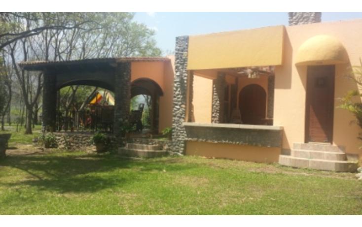 Foto de rancho en venta en  , los rodriguez, santiago, nuevo león, 1261187 No. 02