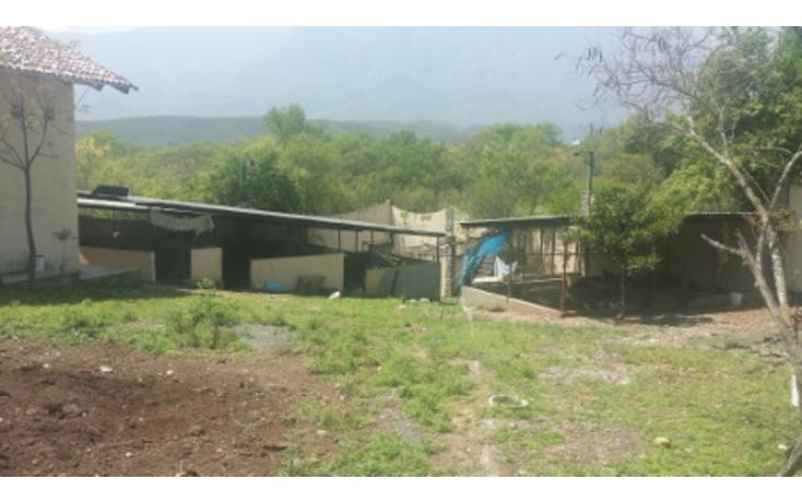 Foto de rancho en venta en  , los rodriguez, santiago, nuevo león, 1261187 No. 03