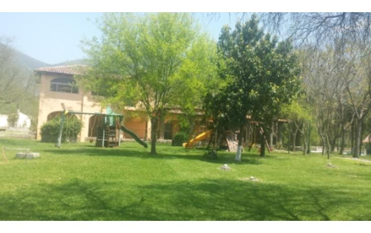 Foto de rancho en venta en  , los rodriguez, santiago, nuevo león, 1261187 No. 04