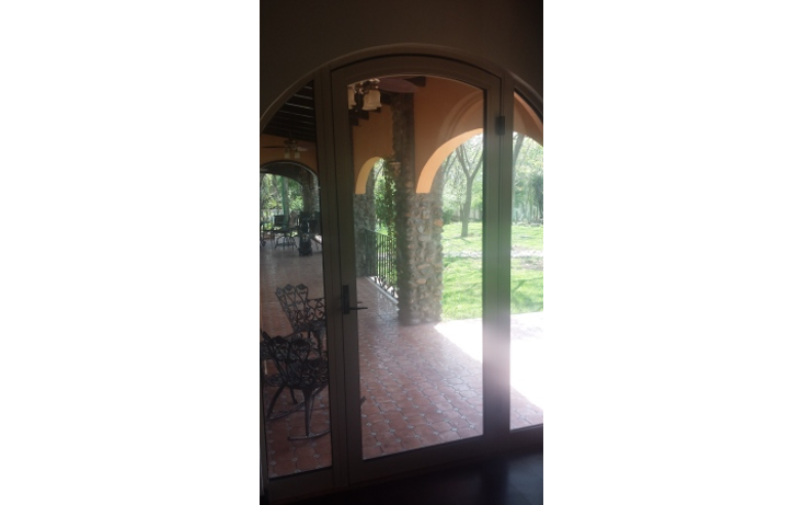 Foto de rancho en venta en  , los rodriguez, santiago, nuevo león, 1261187 No. 13