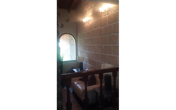 Foto de rancho en venta en  , los rodriguez, santiago, nuevo león, 1261187 No. 14