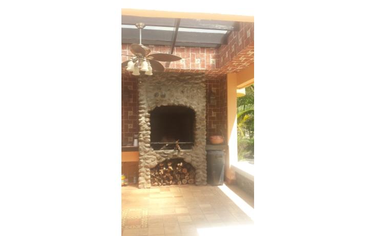 Foto de rancho en venta en  , los rodriguez, santiago, nuevo león, 1261187 No. 16