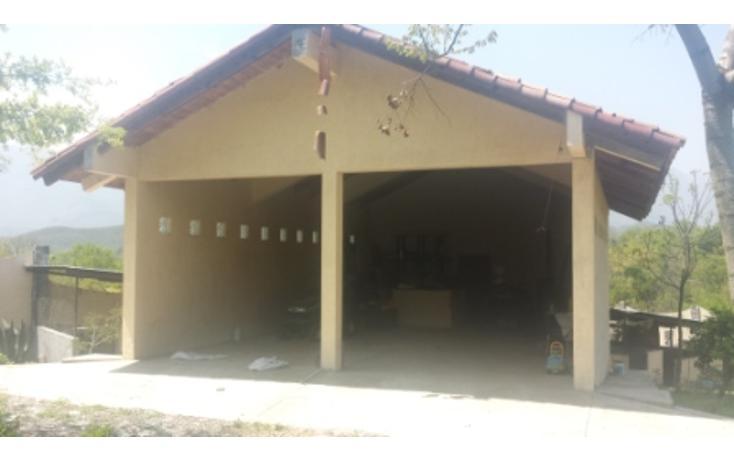 Foto de rancho en venta en  , los rodriguez, santiago, nuevo león, 1261187 No. 18