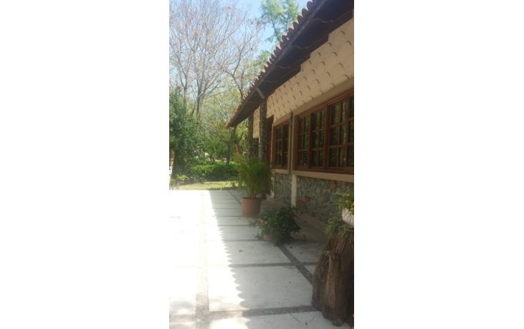 Foto de rancho en venta en  , los rodriguez, santiago, nuevo león, 1261187 No. 24