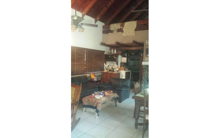 Foto de rancho en venta en  , los rodriguez, santiago, nuevo león, 1261187 No. 25