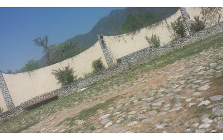 Foto de rancho en venta en  , los rodriguez, santiago, nuevo león, 1261187 No. 26
