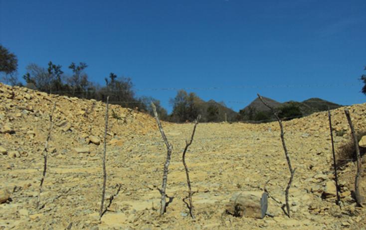 Foto de terreno habitacional en venta en  , los rodriguez, santiago, nuevo león, 1269693 No. 01