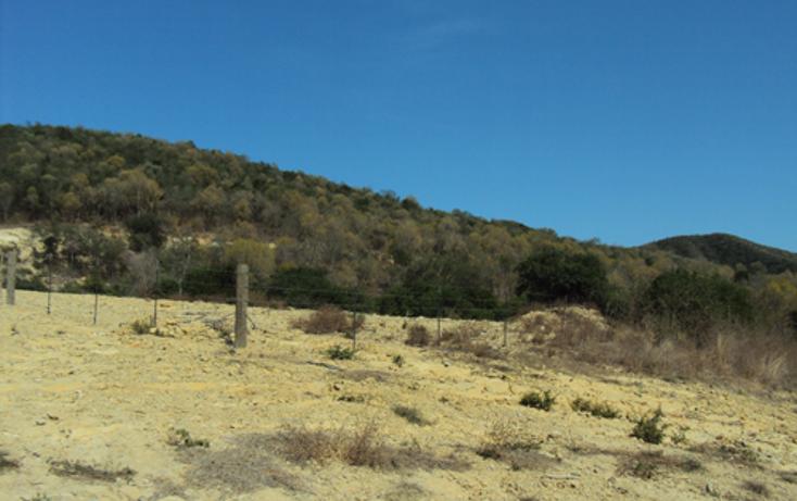 Foto de terreno habitacional en venta en  , los rodriguez, santiago, nuevo león, 1269693 No. 02