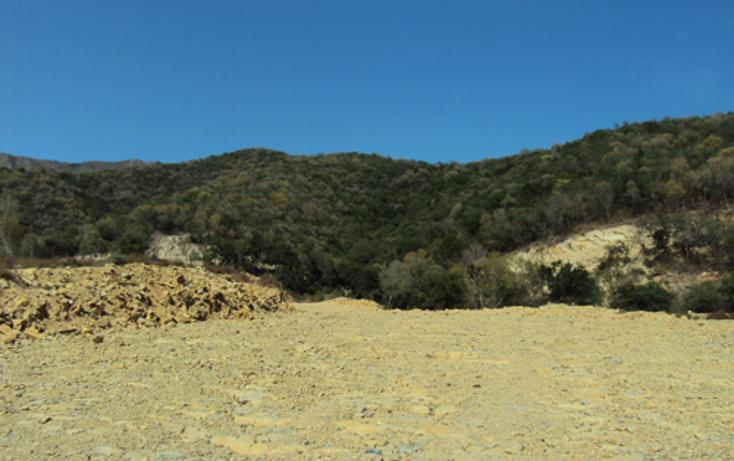 Foto de terreno habitacional en venta en  , los rodriguez, santiago, nuevo león, 1269693 No. 06