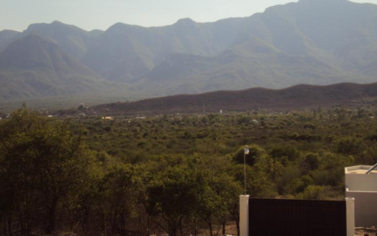 Foto de terreno habitacional en venta en  , los rodriguez, santiago, nuevo león, 1269693 No. 07