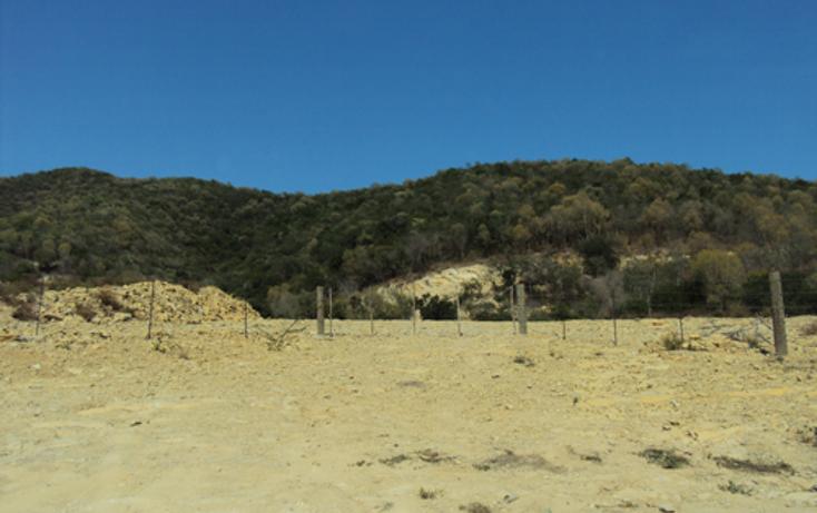 Foto de terreno habitacional en venta en  , los rodriguez, santiago, nuevo león, 1269693 No. 10