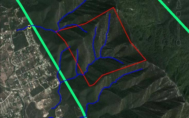 Foto de terreno habitacional en venta en, los rodriguez, santiago, nuevo león, 1279639 no 02