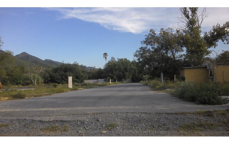 Foto de terreno habitacional en venta en  , los rodriguez, santiago, nuevo león, 1288317 No. 01