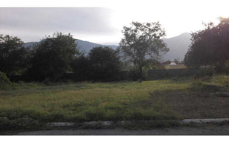Foto de terreno habitacional en venta en  , los rodriguez, santiago, nuevo león, 1288317 No. 02