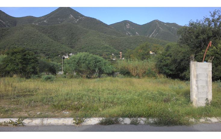 Foto de terreno habitacional en venta en  , los rodriguez, santiago, nuevo león, 1288317 No. 03