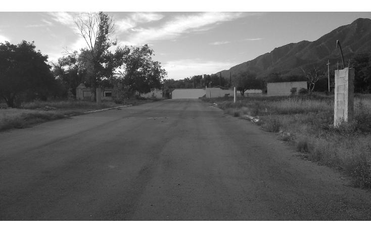 Foto de terreno habitacional en venta en  , los rodriguez, santiago, nuevo león, 1288317 No. 04