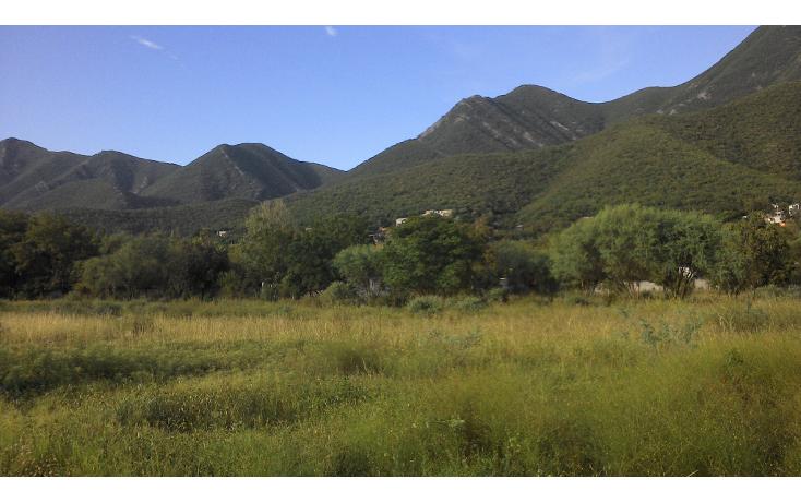 Foto de terreno habitacional en venta en  , los rodriguez, santiago, nuevo león, 1288317 No. 05