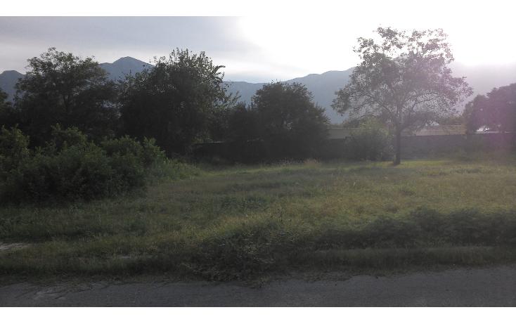 Foto de terreno habitacional en venta en  , los rodriguez, santiago, nuevo león, 1288317 No. 07