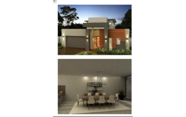 Foto de casa en venta en  , los rodriguez, santiago, nuevo le?n, 1396247 No. 02