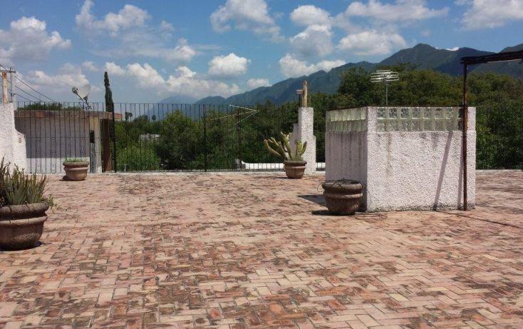 Foto de terreno habitacional en venta en, los rodriguez, santiago, nuevo león, 1482759 no 02