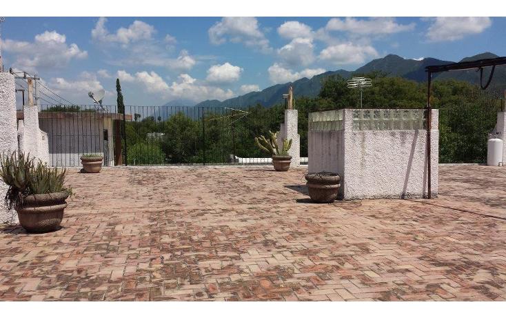 Foto de terreno habitacional en venta en  , los rodriguez, santiago, nuevo león, 1482759 No. 02