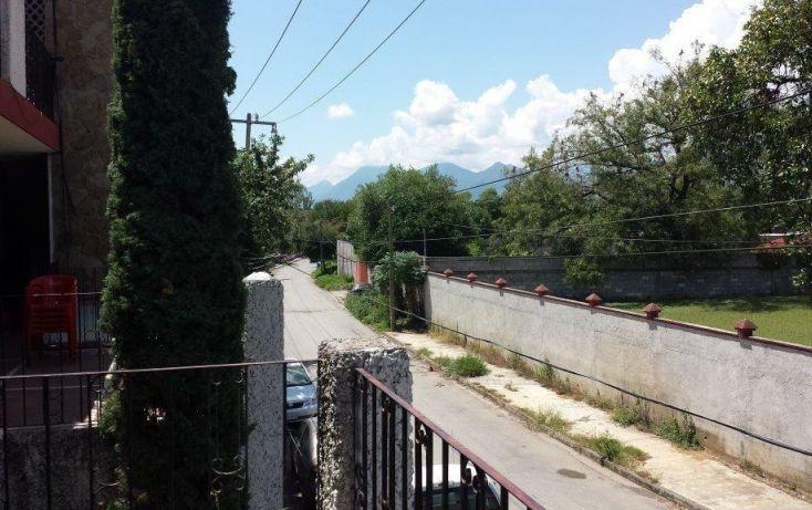 Foto de terreno habitacional en venta en, los rodriguez, santiago, nuevo león, 1482759 no 06