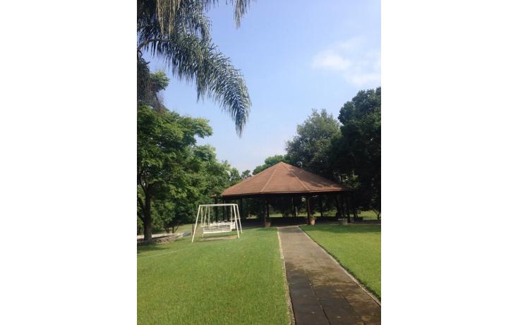 Foto de casa en venta en  , los rodriguez, santiago, nuevo león, 1501687 No. 02