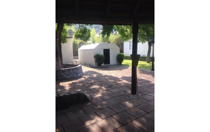Foto de casa en venta en  , los rodriguez, santiago, nuevo león, 1501687 No. 06