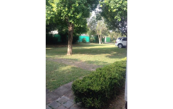 Foto de casa en venta en  , los rodriguez, santiago, nuevo león, 1501687 No. 07