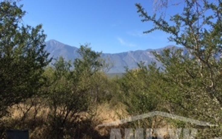 Foto de terreno habitacional en venta en  , los rodriguez, santiago, nuevo león, 1571058 No. 02