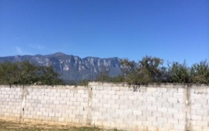 Foto de terreno habitacional en venta en  , los rodriguez, santiago, nuevo león, 1571058 No. 03