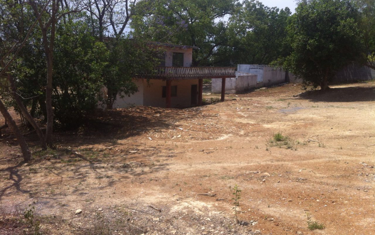Foto de terreno habitacional en venta en  , los rodriguez, santiago, nuevo le?n, 1572164 No. 03