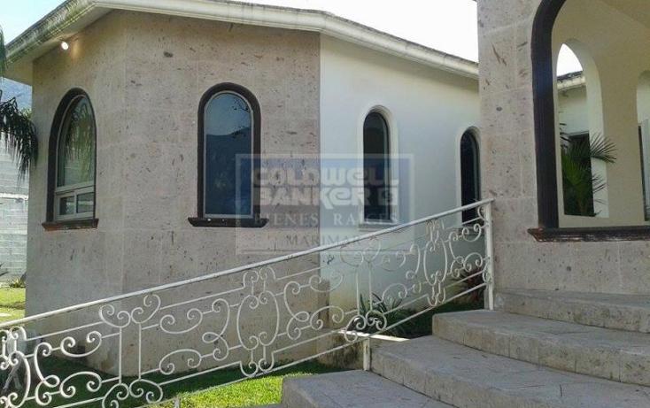 Foto de casa en venta en  , los rodriguez, santiago, nuevo león, 1840662 No. 03