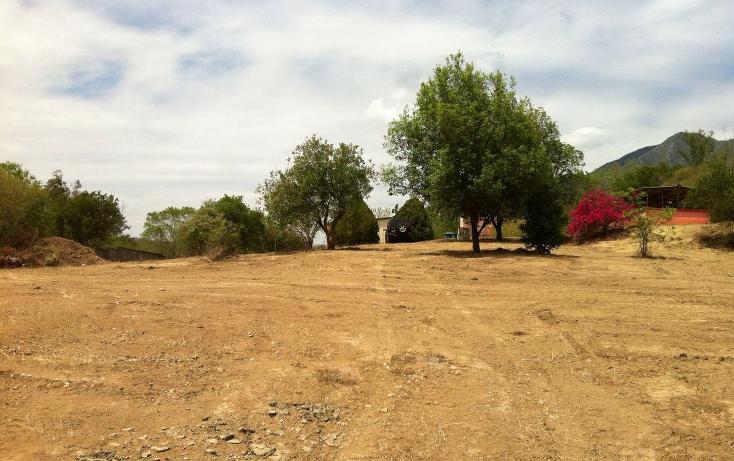 Foto de terreno habitacional en venta en  , los rodriguez, santiago, nuevo le?n, 1876634 No. 01