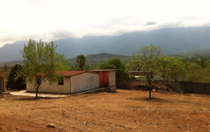 Foto de terreno habitacional en venta en  , los rodriguez, santiago, nuevo le?n, 1876634 No. 02