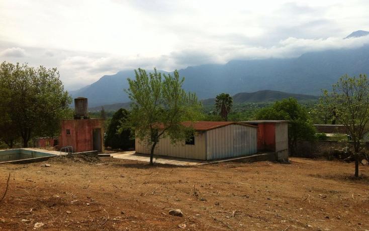 Foto de terreno habitacional en venta en  , los rodriguez, santiago, nuevo le?n, 1876634 No. 04
